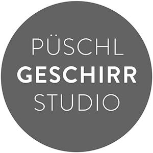 Logo Geschirrstudio Püschl